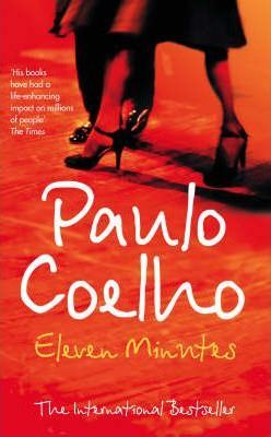 eleven minutes by paulo coelho in pakistan