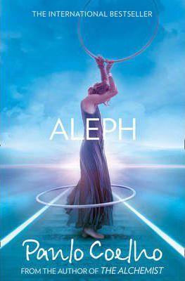 Aleph in Pakistan by Paulo Coelho