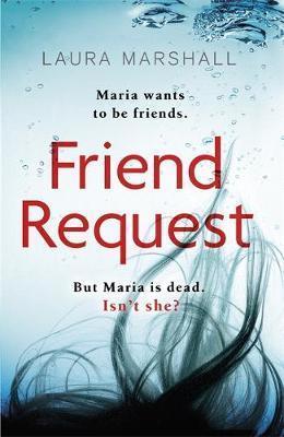 friend request book in pakistan