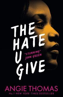 The Hate U Give in Pakistan Cash on Delivery