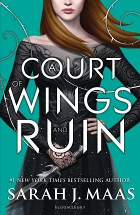 A Court of Wings and Ruin in Pakistan