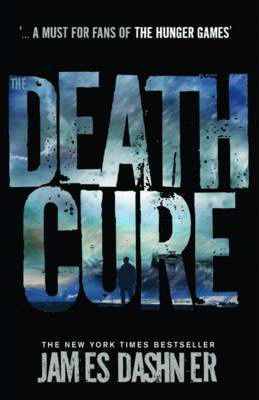 The Death Cure: The Maze Runner Pakistan