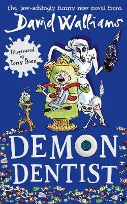 Buy Demon Dentist in Pakistan