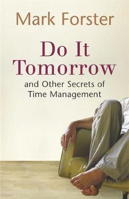 Buy Do it tomorrow in pakistan online