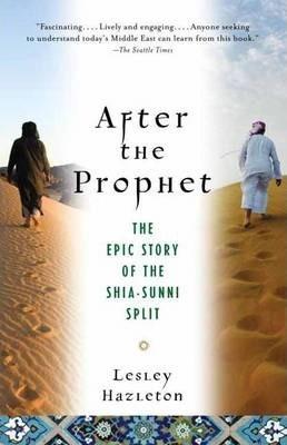 Buy After the Prophet in Pakistan