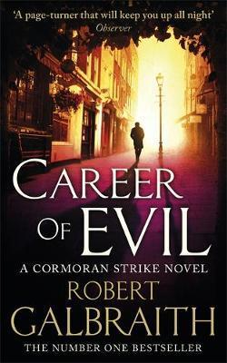 Career of Evil by J K Rowling online in pakistan
