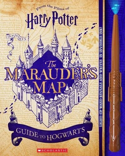 Marauder's Map online in Pakistan