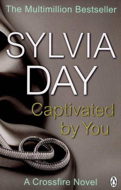Buy Captivated by You online in Pakistan