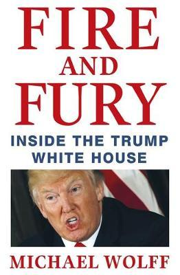Buy Fire and Fury in Pakistan