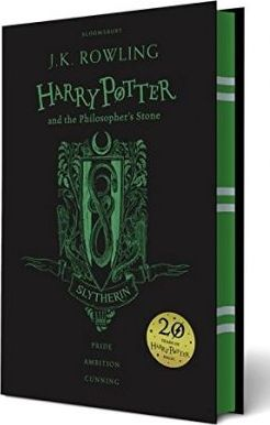 Buy Harry Potter and the Philosopher's Stone 20th Anniversary Slytherin Edition in pakistan