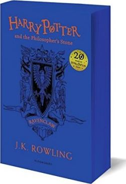 Buy Harry Potter and the Philosopher's Stone 20th Anniversary Ravenclaw Edition in pakistan