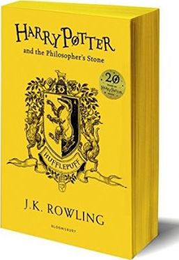 Buy Harry Potter and the Philosopher's Stone 20th Anniversary Hufflepuff Edition in pakistan