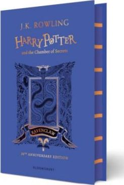 harry potter and the chamber of secrets 20th anniversary edition ravenclaw edition in pakistan