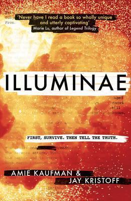 The Illuminae Files Book 1 in Pakistan