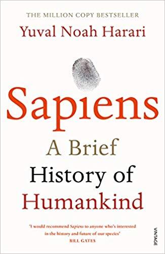 Buy Sapiens