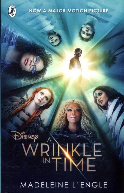 Buy A Wrinkle in Time