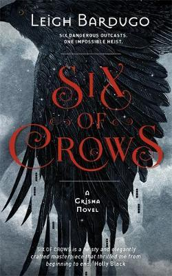 Six of Crows in Pakistan