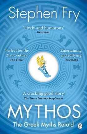 Mythos: The Greek Mythos Retold