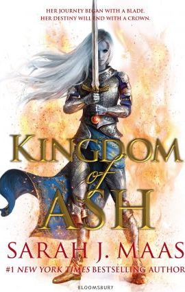 Kingdom of Ash Online