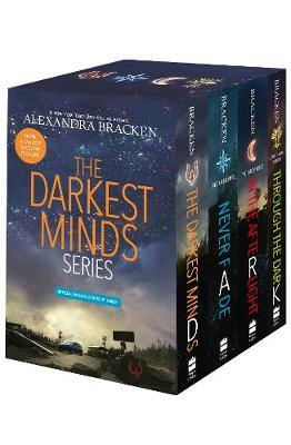 The Darkest Minds Box