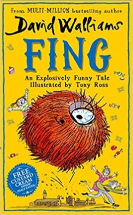 Fing by David Walliams