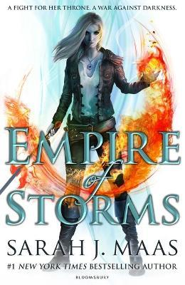 Empire of Storm